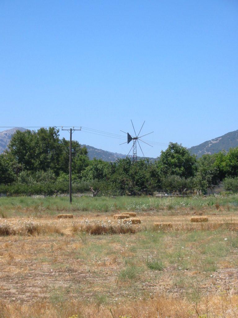 Kreta Lasithi 2007